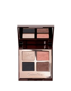 Палетка теней Charlotte Tilbury Hollywood Flawless Filter – Star Aura-Многоцветный