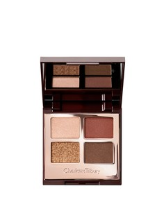 Палетка теней для век Charlotte Tilbury Luxury Palette - The Bella Sofia-Многоцветный