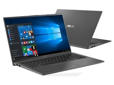 Ноутбук ASUS X512JP-BQ296T 90NB0QW3-M04400 (Intel Core i5-1035G1 1.0GHz/8192Mb/256Gb SSD/nVidia GeForce MX330 2048Mb/Wi-Fi/Bluetooth/Cam/15.6/1920x1080/Windows 10 64-bit)