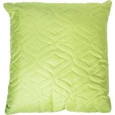 Подушка декоративная MONA LIZA зеленый 40х40 см