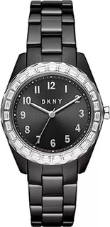 fashion наручные женские часы DKNY NY2931. Коллекция Nolita