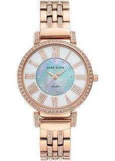 fashion наручные женские часы Anne Klein 3632MPRG. Коллекция Considered