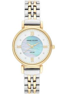 fashion наручные женские часы Anne Klein 3631MPTT. Коллекция Considered