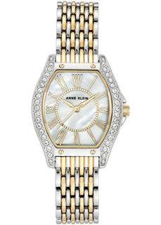 fashion наручные женские часы Anne Klein 3773MPTT. Коллекция Metals