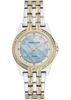 fashion наручные женские часы Anne Klein 3655MPTT. Коллекция Considered