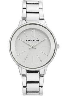fashion наручные женские часы Anne Klein 3751SVSV. Коллекция Metals