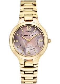 fashion наручные женские часы Anne Klein 3710PKGB. Коллекция Considered