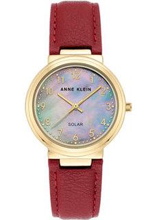 fashion наручные женские часы Anne Klein 3712MPRD. Коллекция Considered