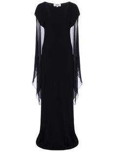 Платье вечернее Gaultier