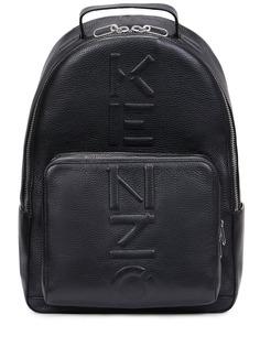 Рюкзак кожаный Kenzo