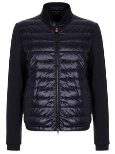 Куртка комбинированная Kiton