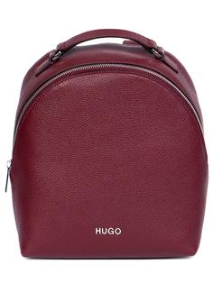 Рюкзак кожаный Hugo