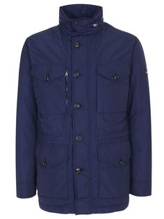 Куртка с накладными карманами Ralph Lauren