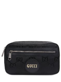 Сумка текстильная Gucci