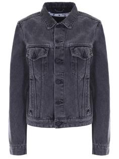 Куртка джинсовая Off White