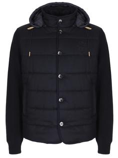 Куртка комбинированная Billionaire