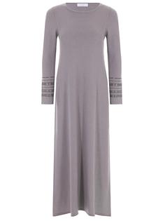 Платье шерстяное Tonet