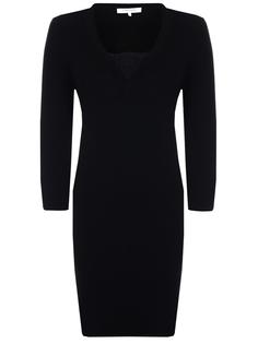 Шерстяное платье Gerard Darel
