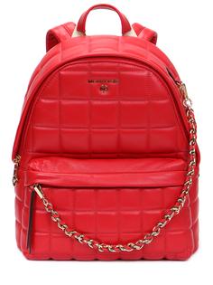 Рюкзак кожаный Slater Michael Kors