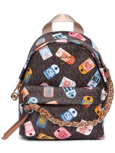 Рюкзак из экокожи Slater Michael Kors