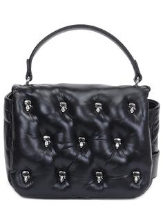 Сумка текстильная K/Ikonik Karl Lagerfeld