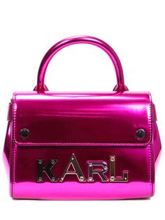 Сумка K/Ikon Karl Lagerfeld