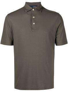 Lardini рубашка поло