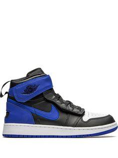 Jordan Kids кроссовки Air Jordan 1 FlyEase