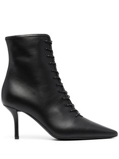 Philosophy Di Lorenzo Serafini ботинки на шнуровке