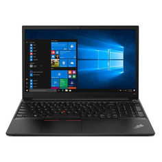 "Ноутбук LENOVO ThinkPad E15 Gen 2, 15.6"", IPS, AMD Ryzen 5 4500U 2.3ГГц, 8ГБ, 512ГБ SSD, AMD Radeon , Windows 10 Professional, 20T8S09H00, черный"