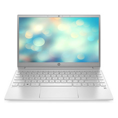 "Ноутбук HP Pavilion 13-bb0024ur, 13.3"", IPS, Intel Core i5 1135G7 2.4ГГц, 8ГБ, 256ГБ SSD, Intel Iris Xe graphics , Free DOS, 2X2N4EA, серебристый"