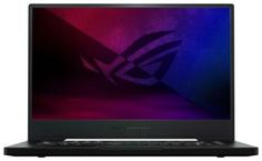 Игровой ноутбук ASUS ROG Zephyrus M15 GU502LW-AZ220T