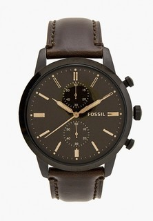 Часы Fossil с хронографом, FS5437