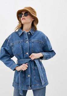 Куртка джинсовая Ostin O'stin