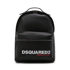 Кожаный рюкзак Dsquared2