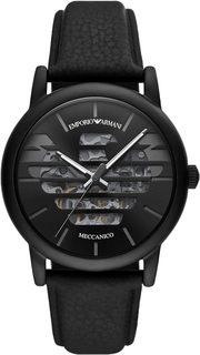 Мужские часы в коллекции Luigi Мужские часы Emporio Armani AR60032