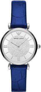 Женские часы в коллекции Gianni T-Bar Женские часы Emporio Armani AR11344