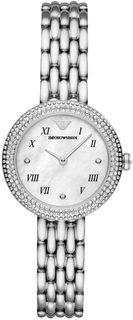 Женские часы в коллекции Rosa Женские часы Emporio Armani AR11354