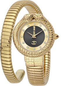 Женские часы в коллекции Glam Chic Женские часы Just Cavalli JC1L161M0035