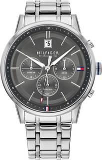 Мужские часы в коллекции Multifunction Мужские часы Tommy Hilfiger 1791632