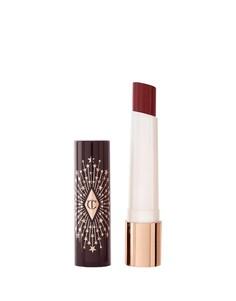 Губная помада с гиалуроновой кислотой Charlotte Tilbury Hyaluronic Happikiss Lipstick - Happiberry-Красный