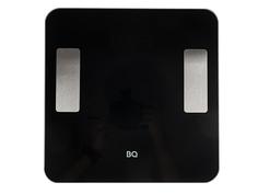 Весы напольные BQ BS2011S Black