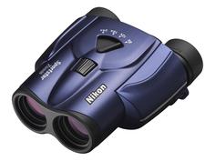 Бинокль Nikon Sportstar Zoom 8-24x25 Dark Blue
