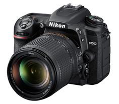 Фотоаппарат Nikon D7500 Kit 18-140 mm f/3.5-5.6G ED VR DX AF-S