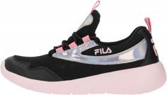 Кроссовки для девочек FILA Joy, размер 35