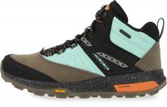 Ботинки женские Merrell Zion Mid Wp X Unlikely Hikers, размер 42