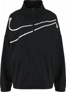 Толстовка женская Nike Pro, размер 48-50