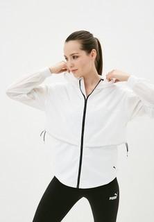 Куртка спортивная PUMA Train Ultra Hooded Jacket