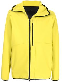 Moncler куртка Darc с капюшоном