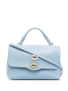 Zanellato маленькая сумка Blandine